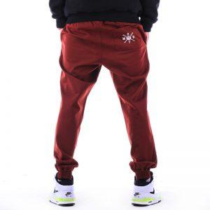 spodnie męskie jogger