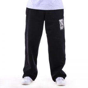 dresowe spodnie męeskie