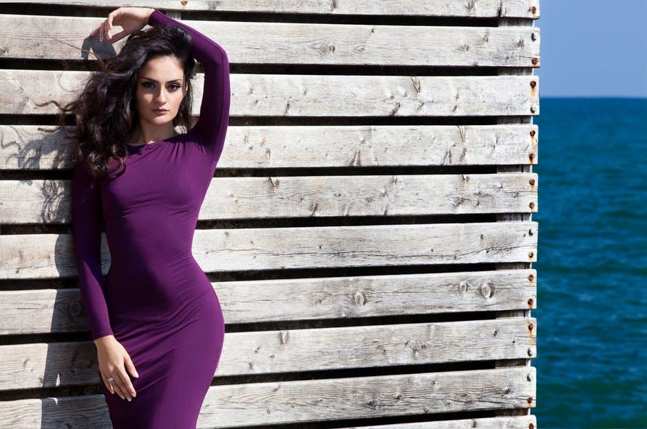 modna odzież damska może być naprawdę tania