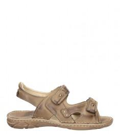sandały skórzane męskie marki Windssor