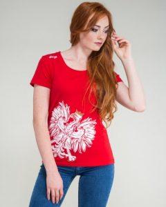 koszulka Surge Polonia