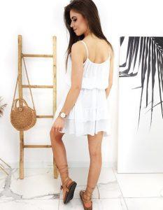 modna sukienka letnia