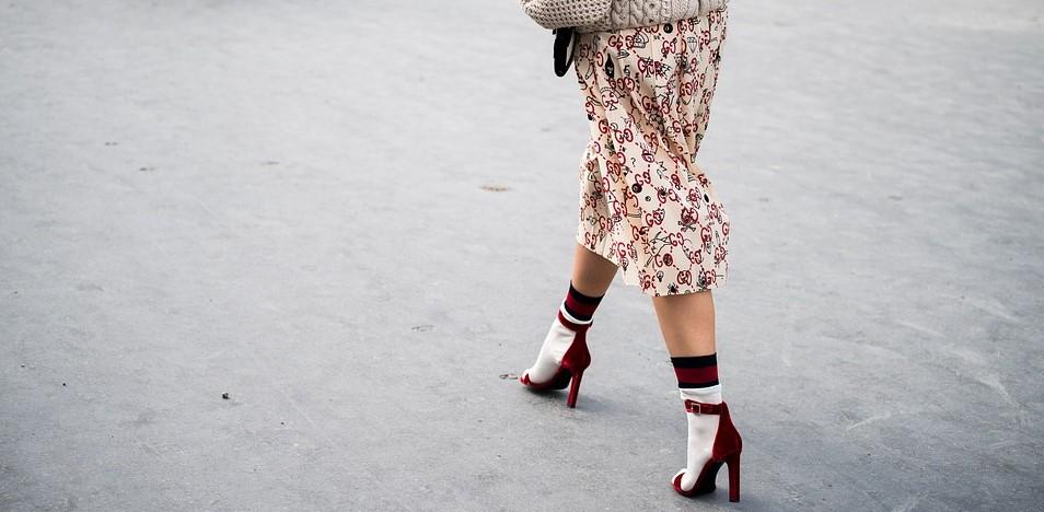 Jakie buty kochają kobiety najbardziej ?